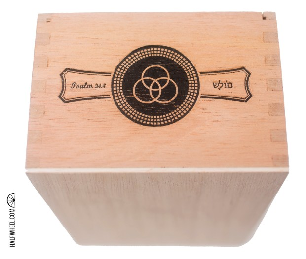 Blessed Leaf Kairos Box 2