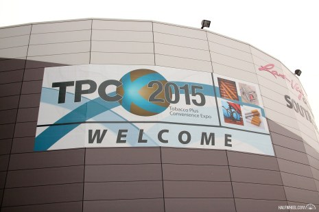 TPC 2015 Welcome banner