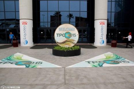 TPC 2015 entry