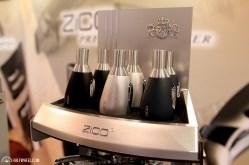Zico Lighters 3 TPC 2015