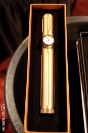 Zico single cigar tube TPC 2015