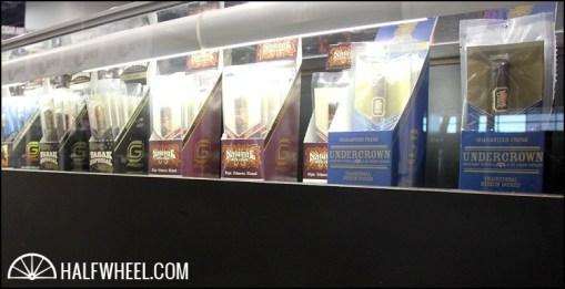 Tobacco Plus Expo 2013 — 4