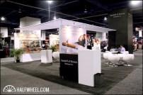 Tobacco Plus Expo 2013 — Davidoff Group