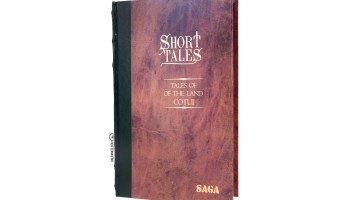 Saga Short Tales: Tales of the Land Cotuí Emerges