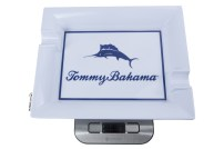 Tommy Bahama Marlin Ashtray 7