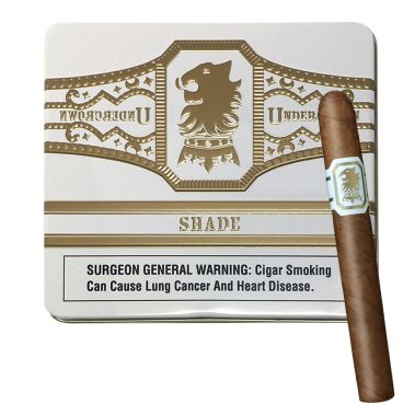 Drew Estate 4x32 tin Undercrown_Shade