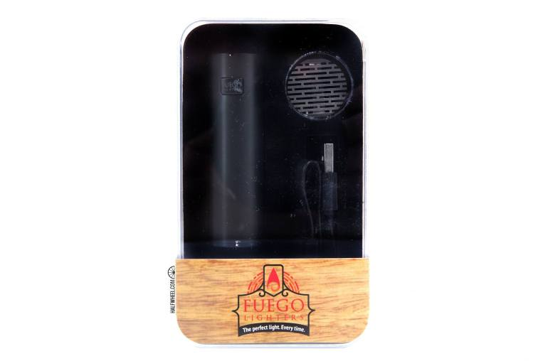 Fuego Robusto USB Lighter 1