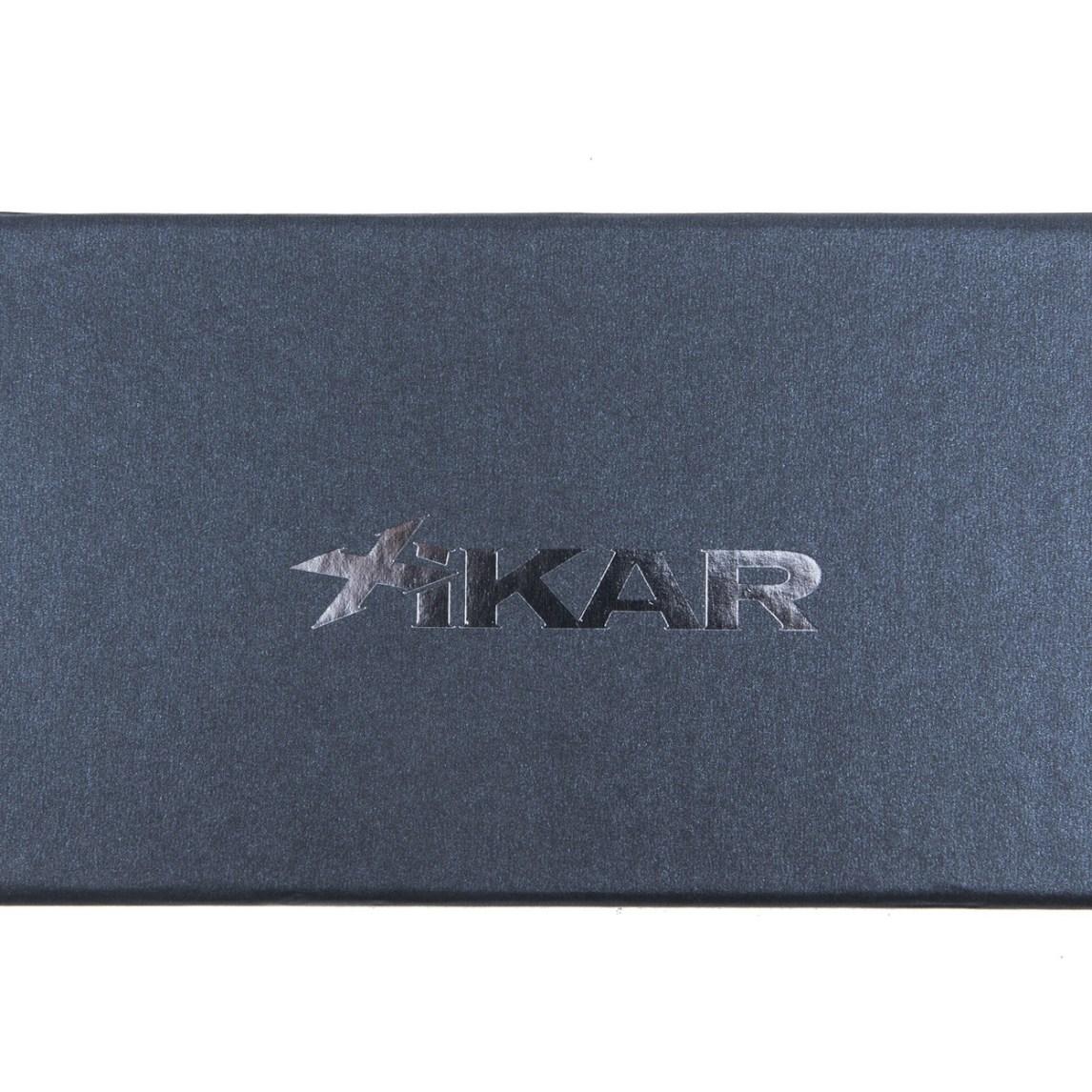 XIKAR HP4 Box