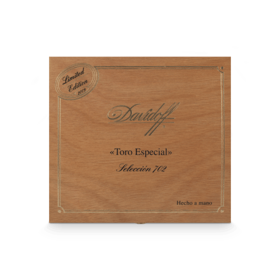 Davidoff Limited Edition 2009 Seleccion 702 (2018) 1