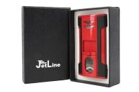 JetLine V-6 box open