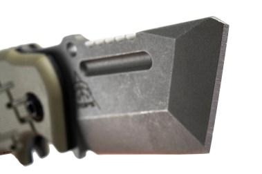 TOPS Knives 208 Clipper Cigar Cutter 12