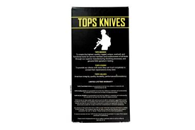 TOPS Knives 208 Clipper Cigar Cutter 2