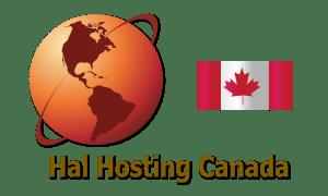 Hal Hosting Canada