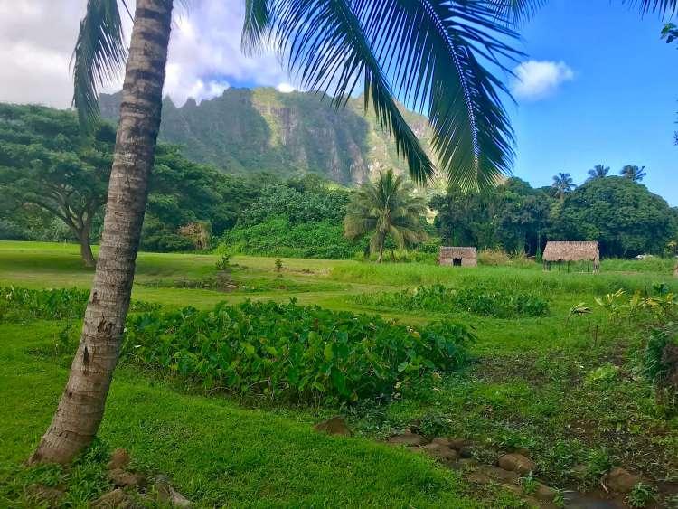 Oahu hidden gems