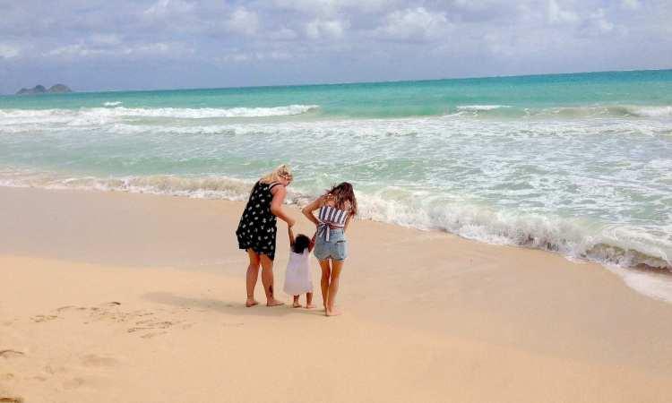 Family Oahu Beach Tours