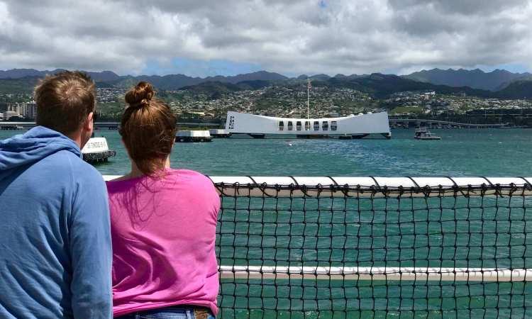 Pearl Harbor Oahu Adventures