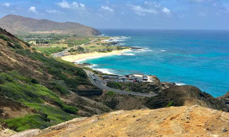 Underrated Oahu South Shore