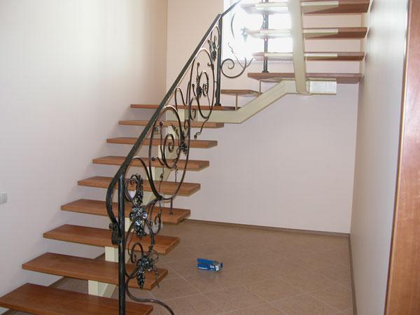 Лестницы, кованые лестницы, винтовые лестницы, лестницы на ...