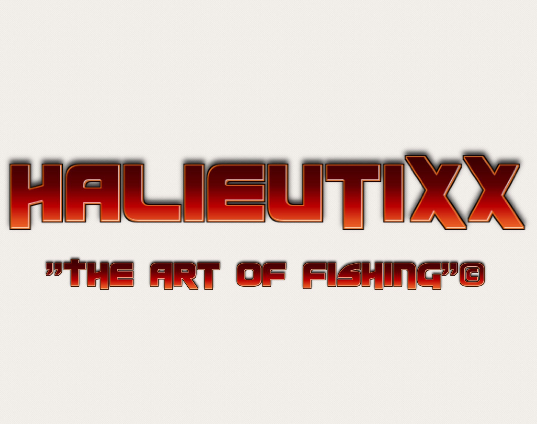 HALIEUTIXX.com