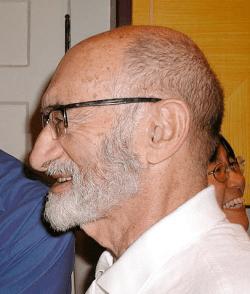 Dr. Morgentaler in 2005 (Wikipedia photo)