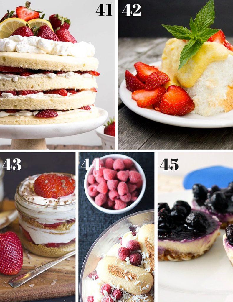 Shortbread Strawberry Shortcake