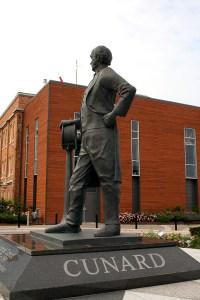 Cunard Center Halifax