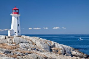 Peggy's Cove Tours