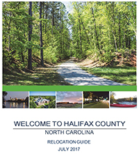 Halifax County Newcomer Relocation Guide 2017