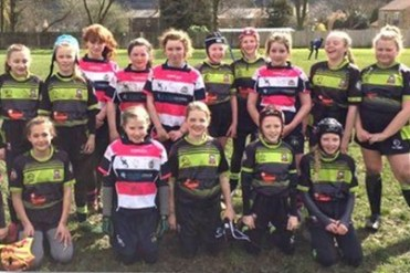 Illingworth JRLFC