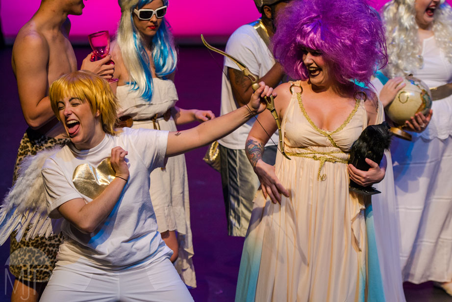 Second round of applications welcomed for Halifax Summer Opera Festival 2015