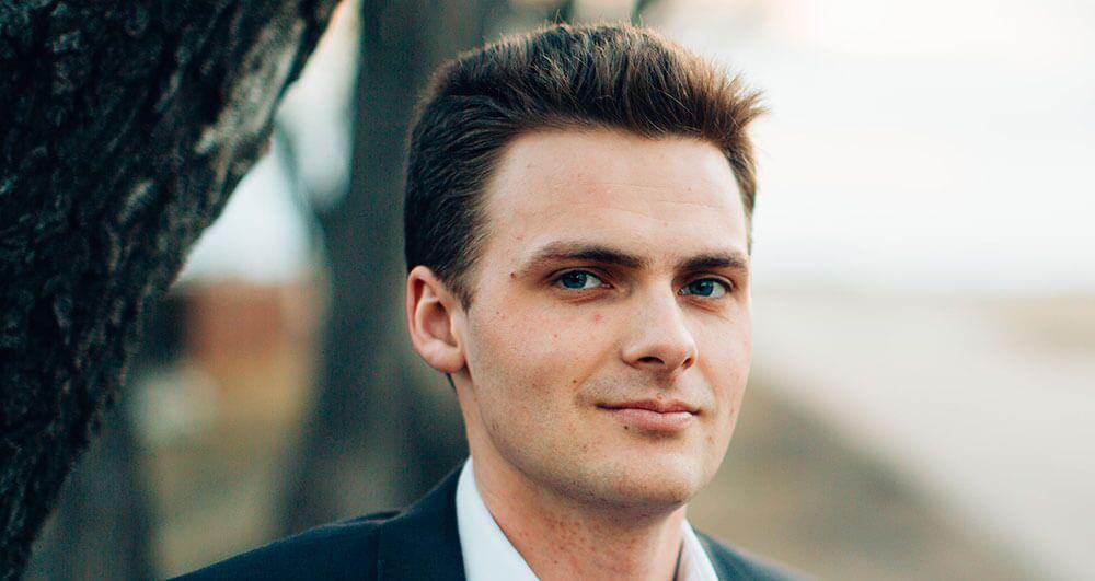 Tenor Nolan Kehler: featured 2017 Halifax Opera Festival artist