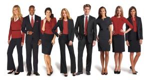 Chuyên đồng phục công ty – đồng phục công sở đẹp – HALIMEX – VEST GIANG