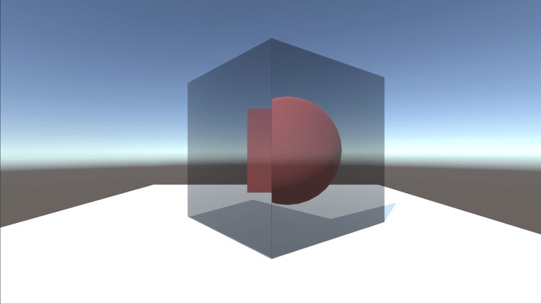 My take on shaders: Stencil shader (Antichamber effect
