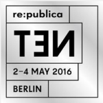 A first list of talks #rpTEN