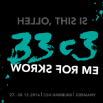 #33c3 ChillOut Lounge: Section 9