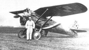 PZL P-6