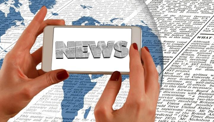 Pressetexte für Ihr Unternehmen von hallemedia