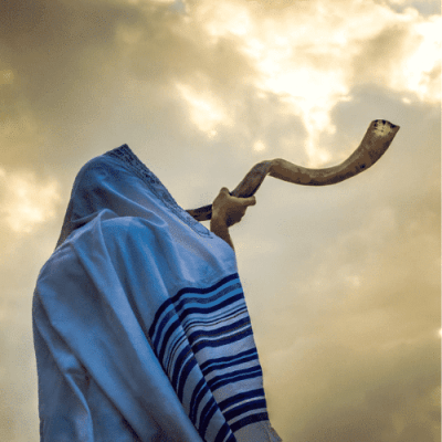 10 Reasons Why The Shofar Is Blown On Rosh Hashanah