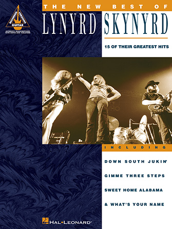 Wow, i was havin fun with this one, everyone knows sweet home alabama, forest gump for cryin out loud, hope you enjoy my acoustic rendition. The New Best Of Lynyrd Skynyrd 15 Of Their Greatest Hits Hal Leonard Online