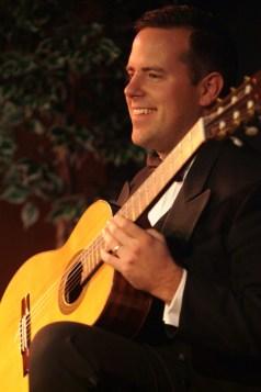 William Jenks - guitar