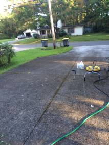 Pressure washing service Jacksonville fl