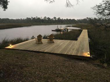 dock installation Jacksonville fl
