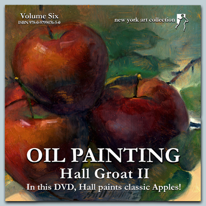 learn oil paint video