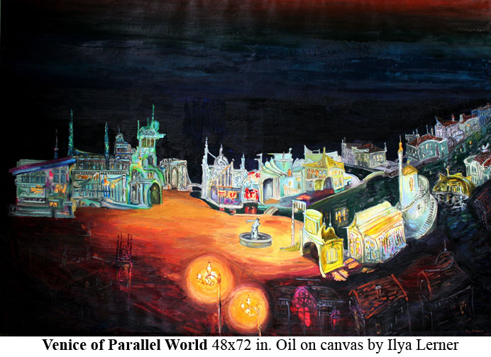 Venice-of-Parallel-World-48X72