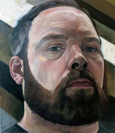 Interview with Jeremy Long, Contemporary American Figurative Painter