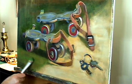 antique-roller-skates-adding-details-dvds