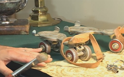 antique-roller-skates-video-discussion