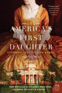 AmericanFirstDaughterBook