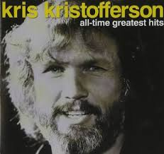 Kristofferson in his heyday