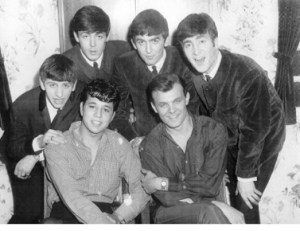 TOMMY ROE, BEATLES, CHRIS MONTEZ